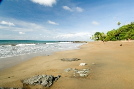 costa rica osa peninsula beaches adventure travel
